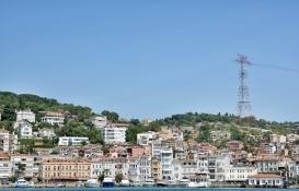 Arnavutköy'de 45 milyon TL'ye icradan satılık 3 katlı ahşap bina!