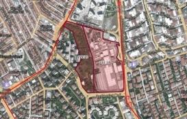 Anadolu Efes Merter'deki arazisini 270 milyon TL'ye sattı!