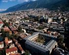 Bursa'da 50 bin bina kentsel dönüşüme girecek!