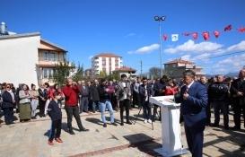 Bartın Karaköy'de tapu mutluluğu!
