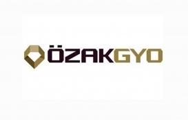 Özak GYO'dan 604.7 milyon TL'lik net dönem karı!