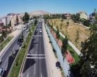 Kırşehir'in ulaşım ağı genişliyor!