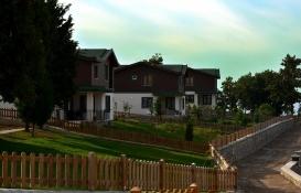 Naturalm çiftlik Evleri Villa Fiyatları 11022019 Emlakkulisicom