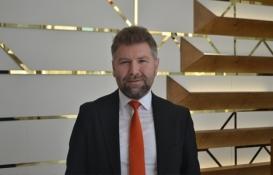 İsmail Özcan, Cathay Group'un yeni genel müdür yardımcısı oldu!