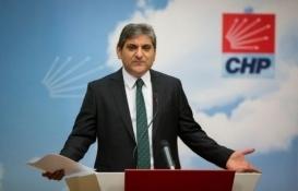 CHP'den Kanal İstanbul açıklaması!