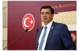 Okan Gaytancıoğlu'ndan Saros liman projesine tepki!