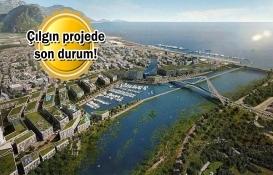 Kanal İstanbul'a adım adım!