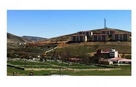 TOKİ Bayburt'ta emekliler için 263 konut yapıyor!
