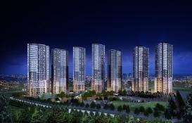Ankara Kent İncek projesi 2020'de teslim edilecek!