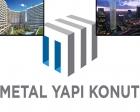 Metal Yapı Konut 2 projesini Katar'da tanıttı!