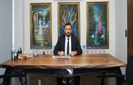 Mustafa Emrah Özdemir yeni şirket kurdu!