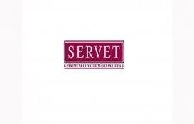 Servet GYO 2020 faaliyet raporu!