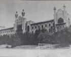 1980 yılında Haydarpaşa Lisesi çökmeye terk edilmiş!