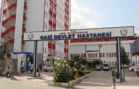 Samsun Gazi Devlet Hastanesi'ne ek bina yapılıyor!
