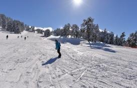 Murat Dağı Termal Kayak Merkezi Bakanlık'a devredildi!