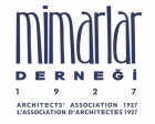 Mimarlar Derneği Nisan ayı etkinlikleri!
