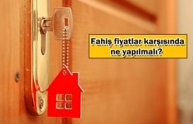 Ev sahipleri ve kiracılar arasındaki fiyat sorunu büyüyecek!