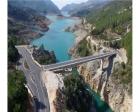 Antalya Alanya'daki Ak Köprü yarın açılıyor!