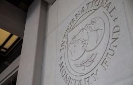 IMF küresel büyüme tahminini düşürdü!