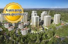 Hasanoğlu Şirketler Grubu'ndan 255 milyon TL'lik yatırım!