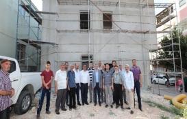 Gaziantep Şahinbey yeni tesisine kavuşuyor!