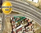 Mahmutbey'deki akaryakıt istasyonu projesi iptal!