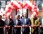 Sancaktepe Bad-ı Saba Kültür Merkezi hizmete açıldı!