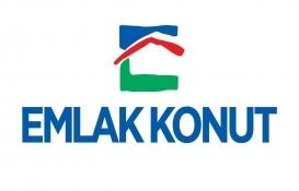 Emlak Konut'un Ataşehir, Kartal ve Başakşehir'deki 3 arsasına 205.1 milyon TL'lik teklif!