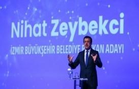 Nihat Zeybekci: Bir evim dokuz ilçede de iş yerlerim var!