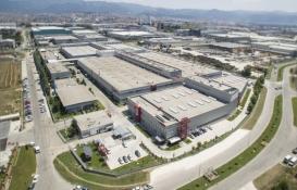 Bosch'tan Bursa'ya 1.2 milyar liralık fabrika yatırımı!