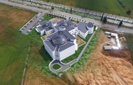 Muğla Bölge Müzesi'nin inşaatı başladı!