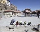 Ankara Kale Önü Meydanı düzenlemesinde sona gelindi!