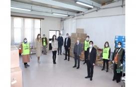 Alpiş Group'tan Milli Dayanışma Kampanyası'na 100 bin TL'lik destek!