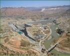 Ilısu Barajı ve HES'in yüzde 80'i tamamlandı!