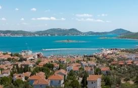 Balıkesir'de 28 milyon TL'ye satılık arsa!