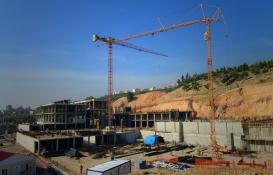 Kamu binalarının yapımı için 11.2 milyar lira ödendi!