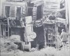 1978 yılında İstanbul'un ahşap evleri birer birer yok oluyormuş!