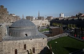Kayseri Kalesi Kültür Sanat Merkezi açıldı!