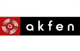 Akfen Holding'den pay devri!