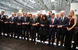 Evim Türkiye Emlak ve Gayrimenkul Fuarı Almanya'da açıldı!