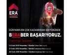 ERA'nın ücretsiz İstanbul seminerlerinin ilki 14 Ocak'ta!