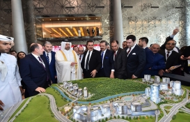 Turkey Expo by Qatar için geri sayım başladı!