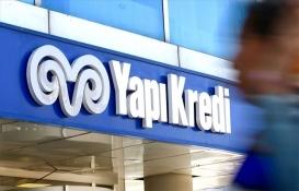 Yapı Kredi konut kredisi faizini aylık yüzde 0,89'a çekti!