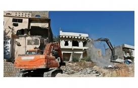 Mardin'de kentsel dönüşüm çalışmaları başladı!
