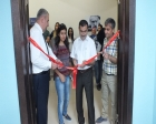 Şanlıurfa Emine Göncü Lisesi Konferans Salonu tamamlandı!