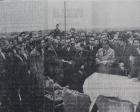 1950 yılında İstanbul'da 9.772 dönüm arazi köylüye dağıtılmış!