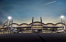Sabiha Gökçen Havalimanı'nın ikinci pisti 2021'de açılıyor!