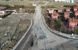 Ankara Karşıyaka Mahallesi 1/100 ölçekli imar planı askıda!