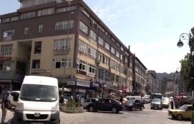 Rize'de kentsel dönüşüm çalışmaları başlıyor!