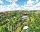 Ayçiçeği Vadisi Rekreasyon Projesi, Yenikent'e değer katacak!